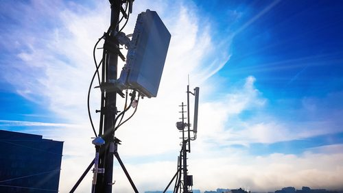 5G Network Antenna