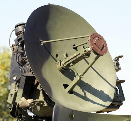 dielectric resonator - radar