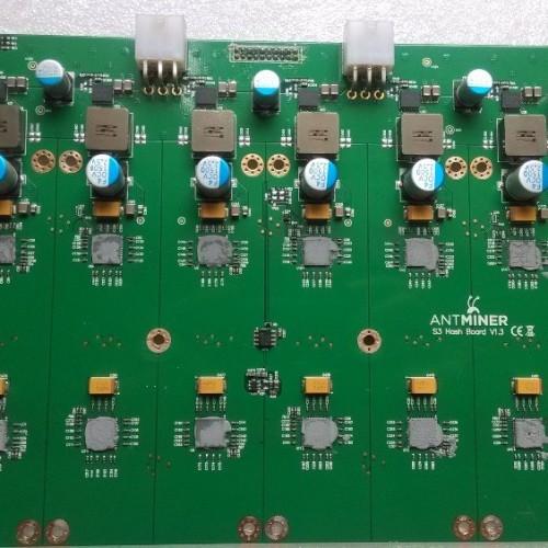 LinearMicroSystems ASICs