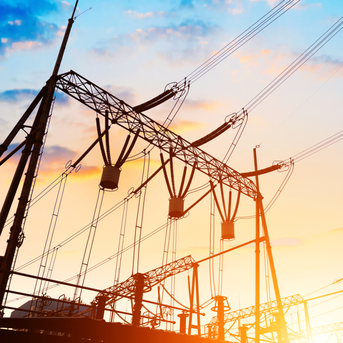 Automatic Voltage Regulators: Staco Energy