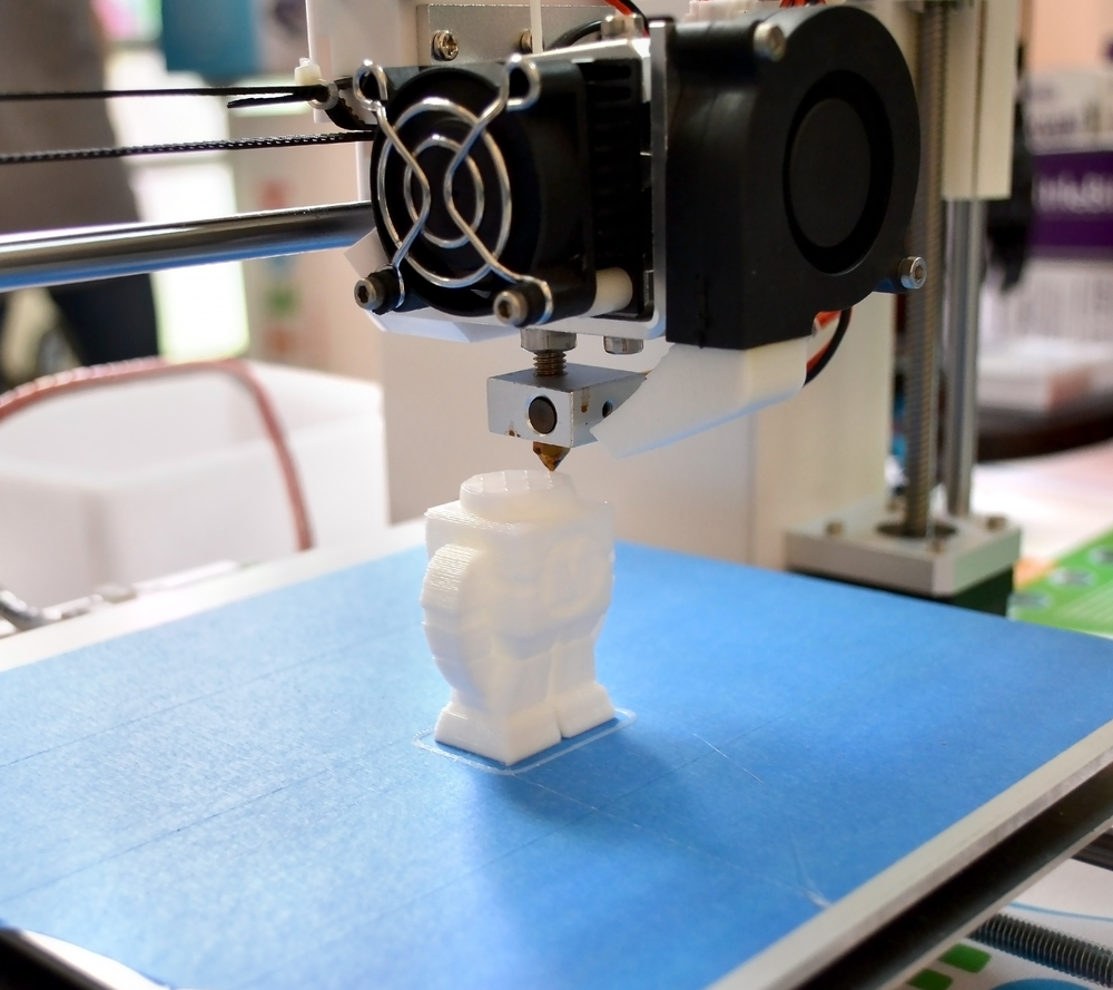 How to Keep Your 3-D Printer Printing