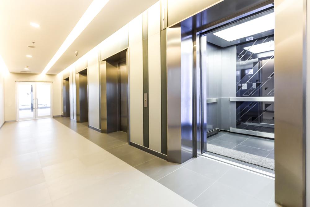 UPS for Elevators